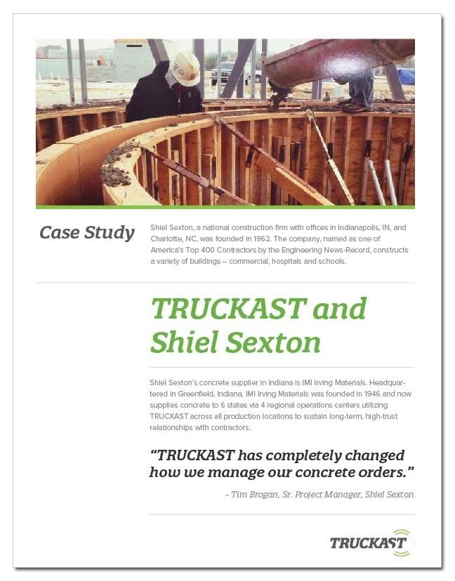 TRUCKAST ShielSexton Case Study